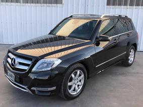 Mercedes-benz Clase Glk 3.0 Glk300 4matic City 231cv At