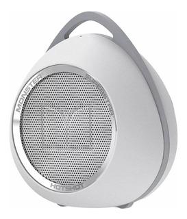 Parlante Portátil Monster Hotshot Bluetooth Blanco En Cuotas