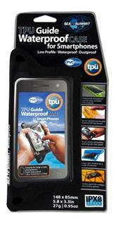 Capa Celular Sea To Summit Preta Smartphone A Melhor