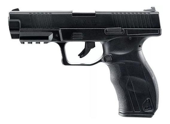Pistola Umarex 9xp / 40xp Blowback Co2 .177 Postas Metal