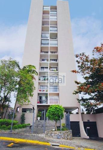 Imagem 1 de 19 de Apartamento À Venda, 57 M² Por R$ 290.000,00 - Vila Santana - São Paulo/sp - Ap1141