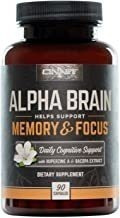 Onnit Alpha Brain (90ct) - Más De 1 Millón De Botellas Ven