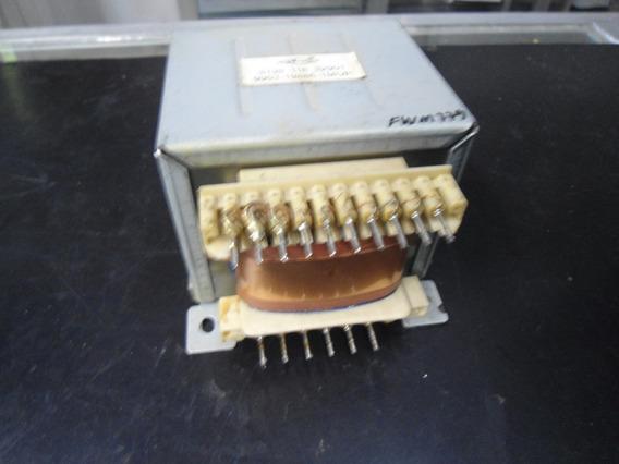 Transformador Som Philips Fwm779 Fwm 779 3139 118 32901