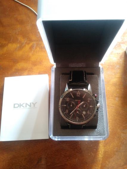 Relógio Dkny Masculino Original