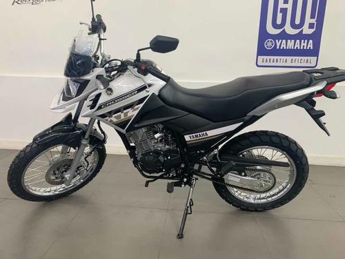 Yamaha Crosser 150 S Branca 2021