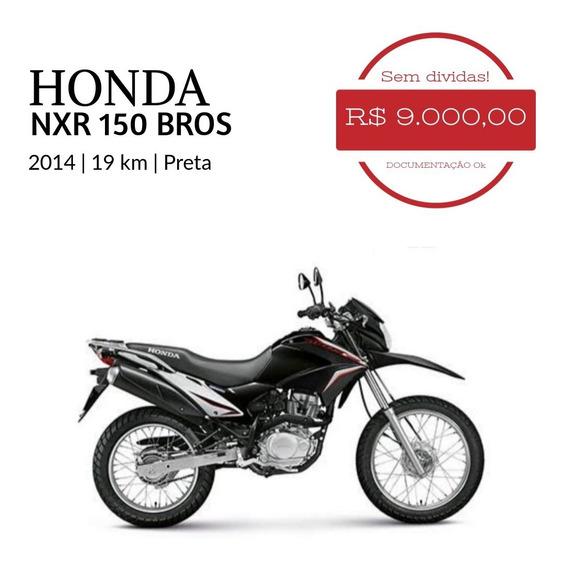 Honda Bross 150
