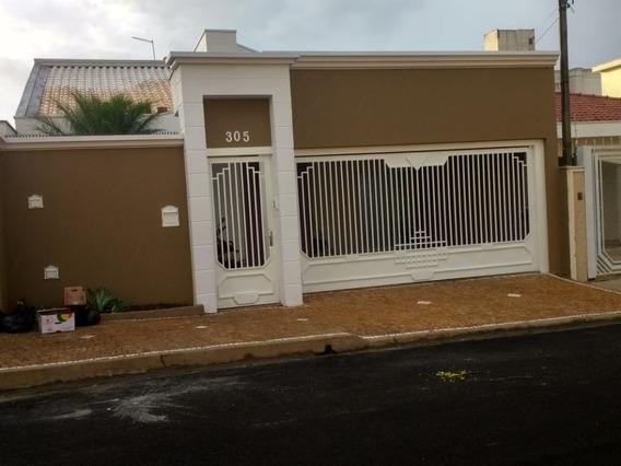 Casa Com 270m2 - Documentada Para Financiamento - R$ 600.000