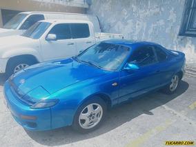 Toyota Celica Gts - Sincronico