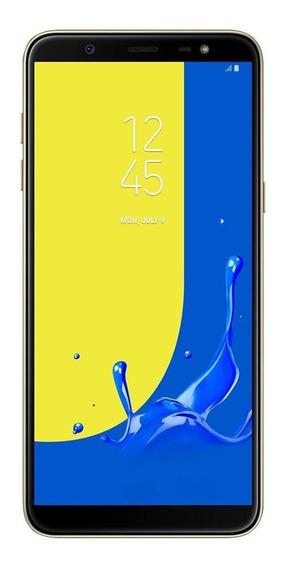 Samsung Galaxy J8 32 GB Dorado