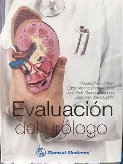 Evaluación Del Urólogo 2018 Libro Original -envío Gratis-