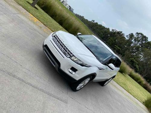 Land Rover Evoque 2.0 Dynamique At 2015
