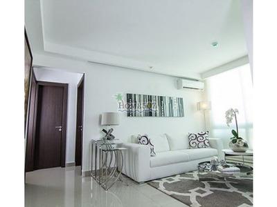 Apartamentos Taurus Tower, Vía España, Panamá