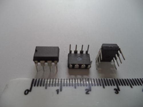 Imagen 1 de 1 de Lm567 Decodificador De Tonos Integrado.