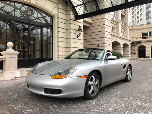 Porsche Boxster 3.2 3.6 1997
