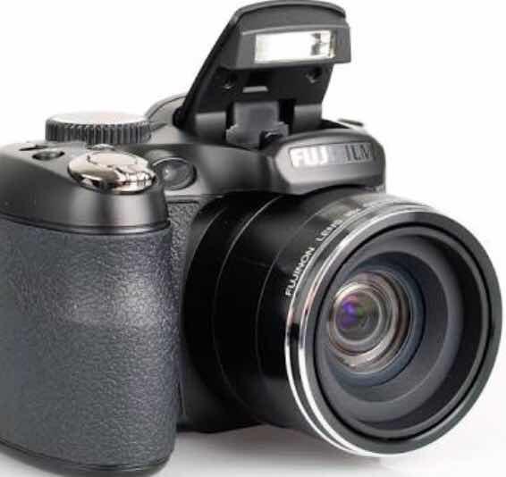 Câmera+softbox+tripé Universal