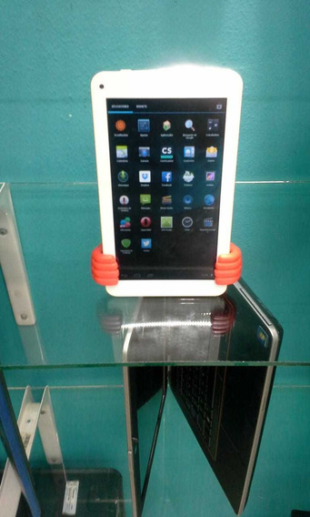 Tablet Quo Qd -701me-wt 8gb 7 Pulgada +cargador+garantia 2