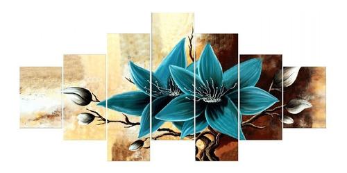 Flores Cuadros Decorativos Grandes Sala Comedor