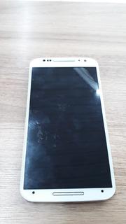 Celular Moto X2 (defeito)