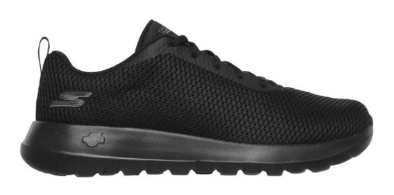 Tênis Skechers Masculino Go Walk Max Effort Black 5460