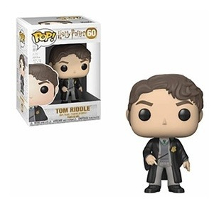 Funko Pop! Harry Potter Tom Riddle - Funko Pop