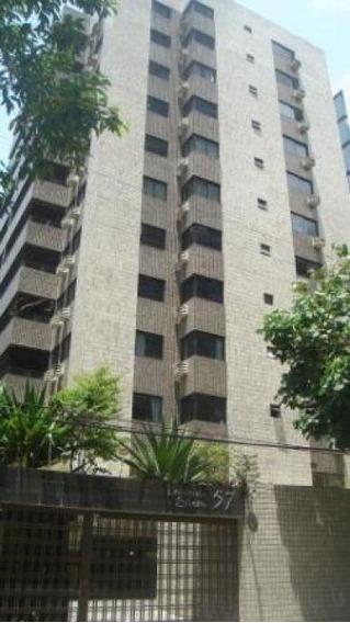 Apartamento Com 4 Dormitórios Para Alugar, 165 M² Por R$ 2.600/mês - Madalena - Recife/pe - Ap1960