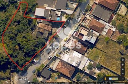 Imagem 1 de 15 de Terreno - Lins De Vasconcelos - 579636