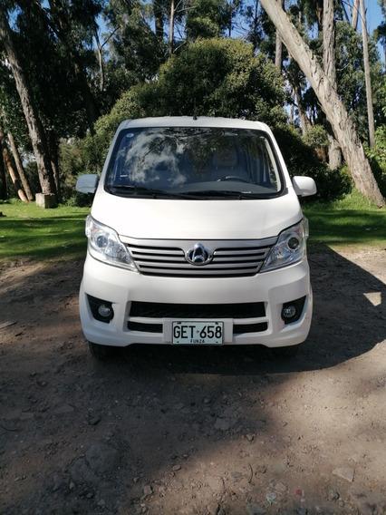 Changan Minivan Mini-van