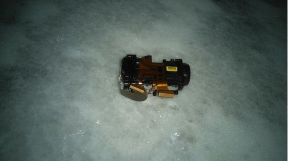 Bloco Ótico Sony Hdr Cx 220