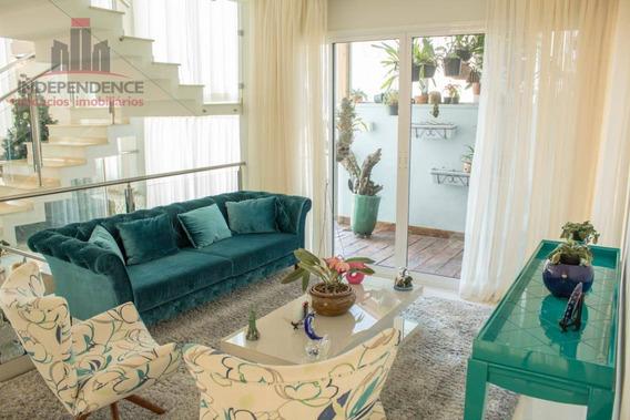 Casa À Venda, 530 M² Por R$ 3.000.000,00 - Jardim Das Colinas - São José Dos Campos/sp - Ca0657