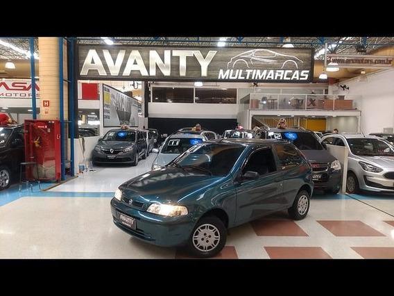 Fiat Palio 1.0 Mpi Ex 2001