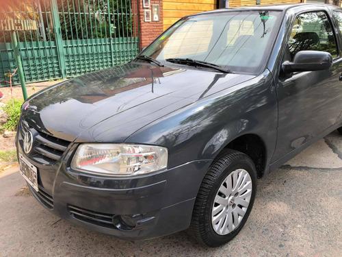 Imagen 1 de 7 de Volkswagen Gol 2011 1.4 Power Ps+ac 83cv