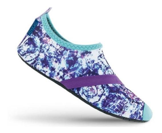 Zapatos Deportivos Acuaticos. Dama. Cloud-burst. Talla Chica