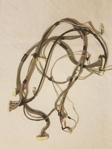 Imagen 1 de 6 de Cables Internos Para Tv Sony Consultar Precio