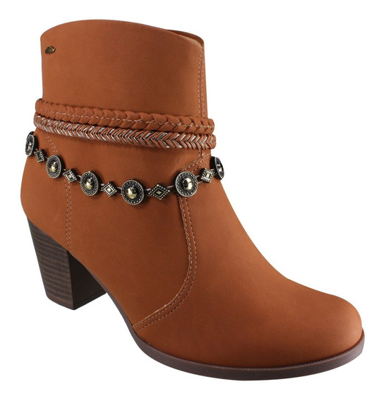 Bota Dakota Ankle Boot B9542 0004 | Katy Calçados