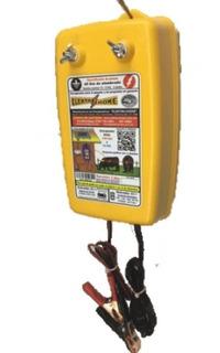 Electrificador Energizador Cerco Elect Ganado 45km 110 Y 12v