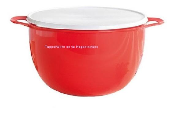 Bowl Creativa 10lt Hermetico 100% Tupperware® Libre De Bpa