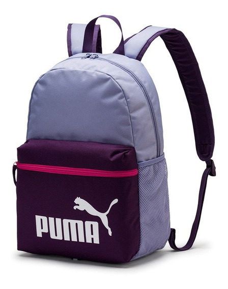Mochila Puma Training Phase La/in
