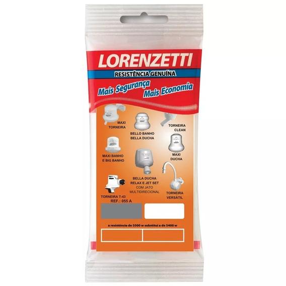 Resistencia Lorenzetti Maxi 220v / 110v