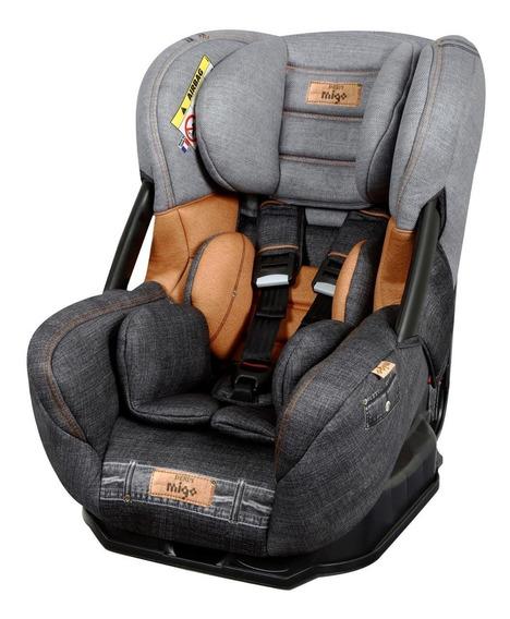 Cadeira Para Auto Nania Eris Denim - Teamtex
