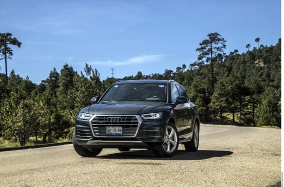 Audi Q5 2020 0km Offroad 2019 2018 Usada Usado Sport X3 Pg