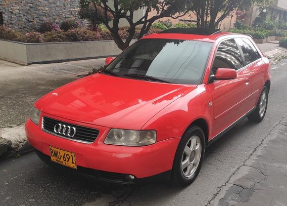 Audi A3 8l 1.6 3p Coupe