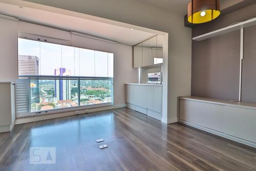 Apartamento À Venda - Pinheiros, 1 Quarto,  35 - S893137187
