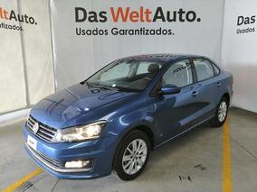 Volkswagen Vento 4p Highline L4/1.6 Aut