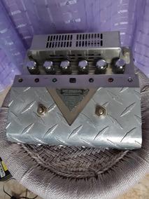 Pedal V-twin Mesa Boogie Pré Valvulado