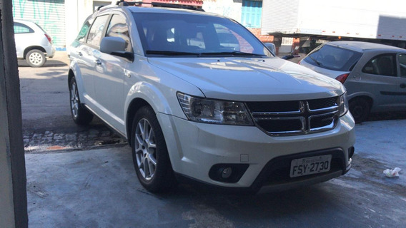Dodge Journey Rt 3.6 / V6 2014/2014 Blindada