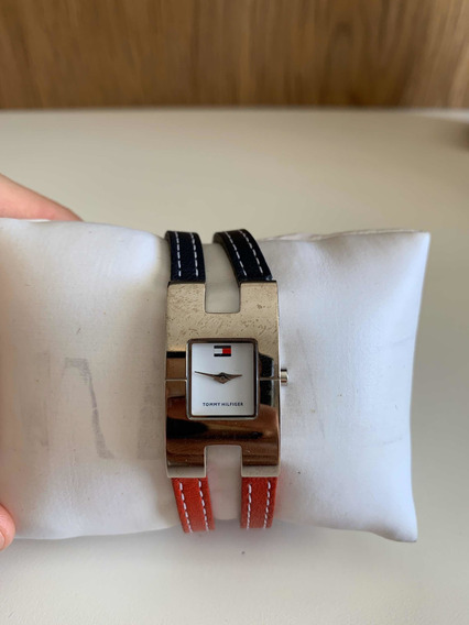 Relógio Tommy Hilfiger Feminino F80132 Original
