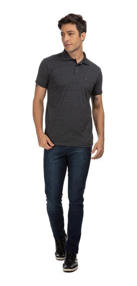 Camisa Polo Regular Polo Wear 35584