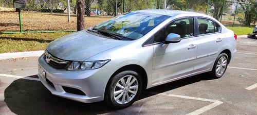Imagem 1 de 7 de Honda Civic