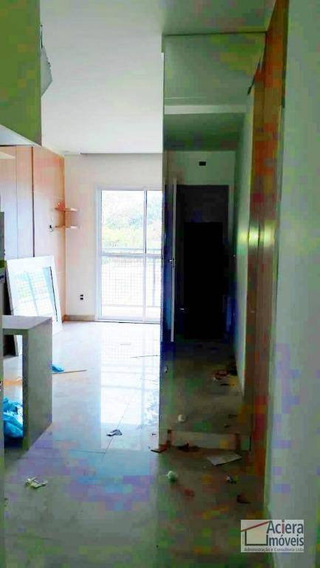 New Studio Granja Viana - Um Jeito Prático E Moderno De Viver Na Granja Viana! - Lf0031