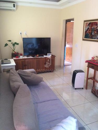 Imagem 1 de 18 de Casa À Venda Em Chácara Da Barra - Ca002265